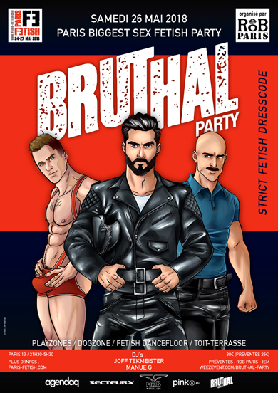Bruthal Party