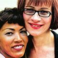 la cour d'appel rejette la demande de mariage de Camille et Monica - Transsexuels