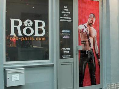 sex shop gay