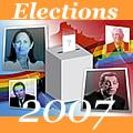 Présidentielle 2007 - Edition spéciale
