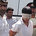 nouvelles informations après l'exécution de deux jeunes pour homosexualité