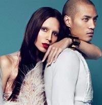 Une transsexuelle pour Givenchy... dans Divas leat