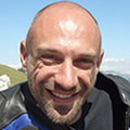 Philippe Bossé, les premières Universités SM