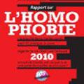 malgré la législation, augmentation des agressions en 2009 - Rapport annuel SOS Homophobie