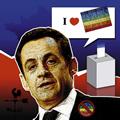 Le double jeu de Sarkozy -