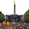 la construction du mémorial aux victimes gay du nazisme va débuter